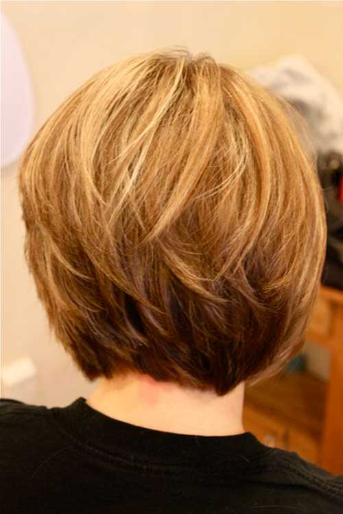 Color Ideas for Short Hair 2013-2