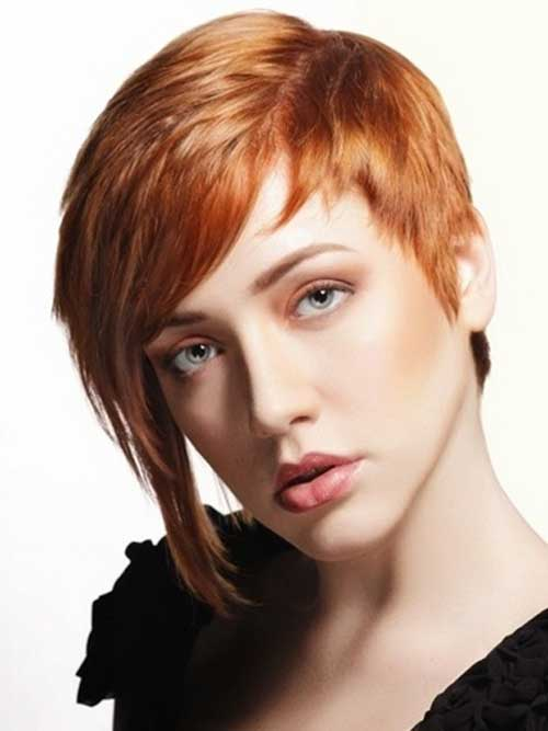Color Ideas for Short Hair 2013-3