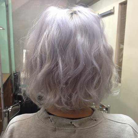 Color Ideas for Short Hair 2013-6