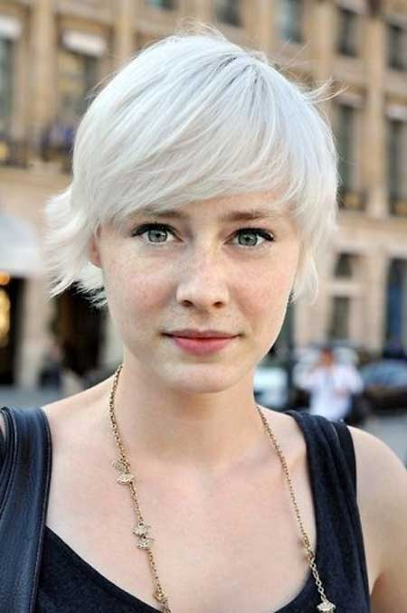 Color Ideas for Short Hair 2013-8