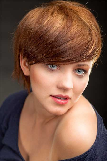 Color Ideas for Short Hair 2013-9