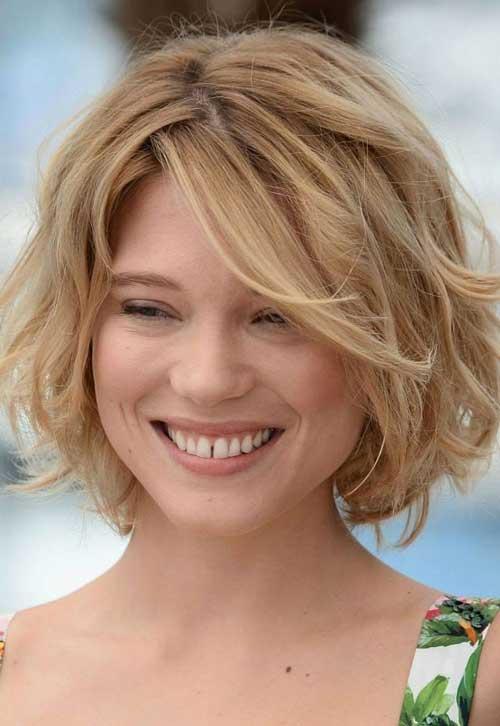 Magnificent Top 20 Short Blonde Haircuts Short Hairstyles 2016 2017 Most Short Hairstyles Gunalazisus
