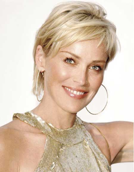 New Short Blonde Hairstyles-8