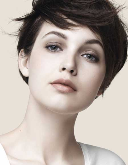 Cute New Short Haircuts Short Hairstyles 2016 2017