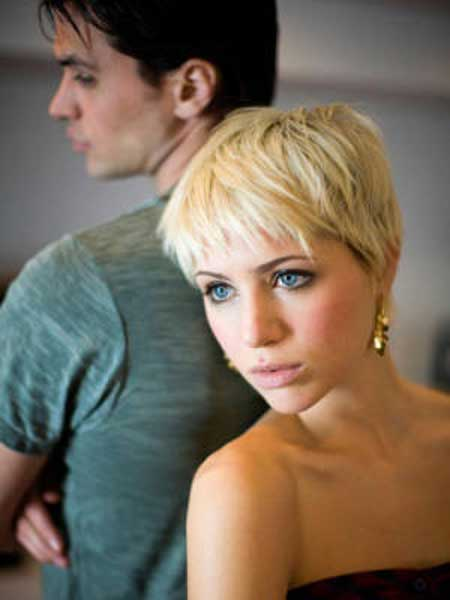 Photos of Pixie Haircuts for Women-1