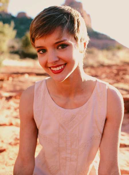 Photos of Pixie Haircuts for Women-10