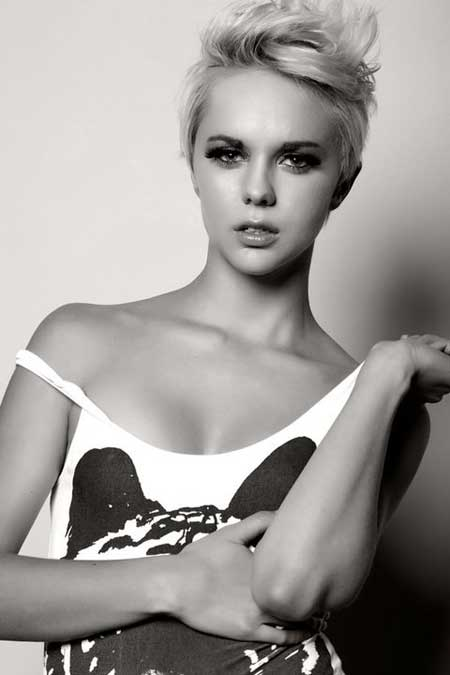 Photos of Pixie Haircuts for Women-11
