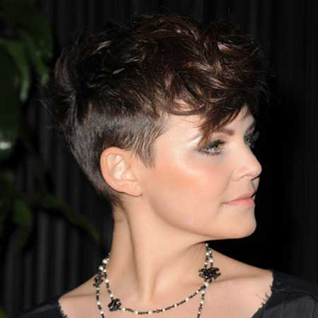 s of Pixie Haircuts for Women