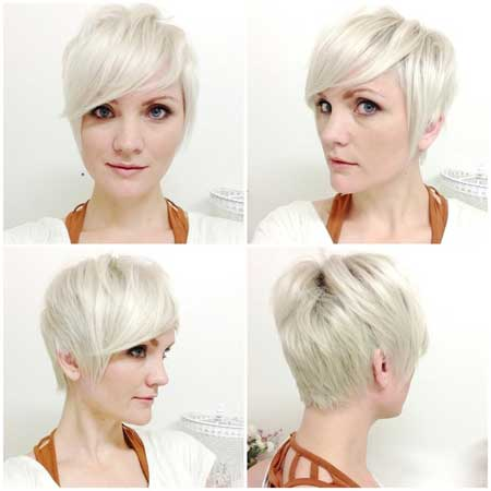 Photos of Pixie Haircuts for Women-9