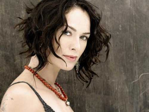 Photos of Short Wavy Hair-8