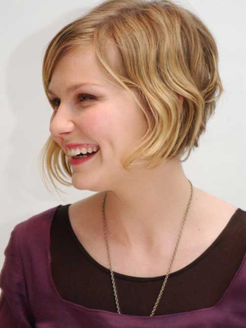 Photos of Short Wavy Hair-9