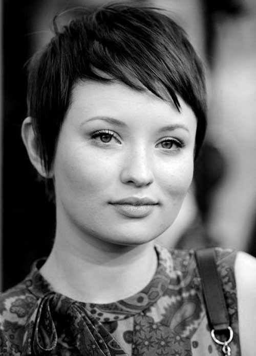 Pictures of Short Pixie Hairstyles-4