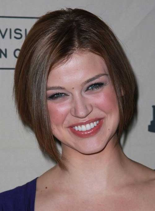 Pictures of short straight haircuts