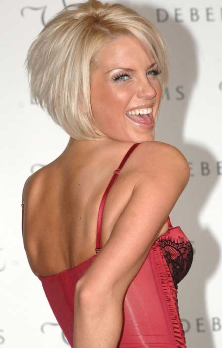 Short Bob Hairstyle Ideas-13