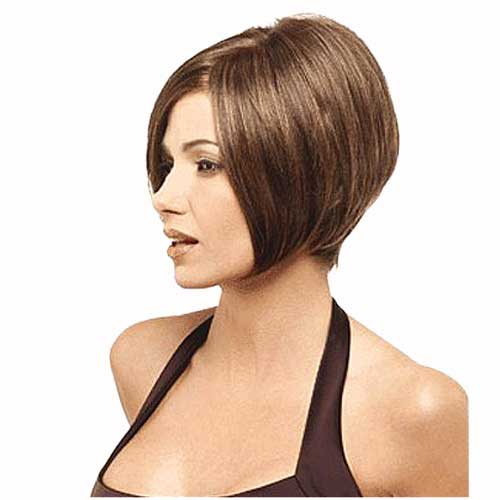 Hair Style Ideas : Short Bob Hairstyle Ideas Short Hairstyles 2016 - 2017 Most ...