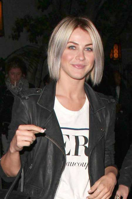 Short Bob Hairstyle Ideas-7