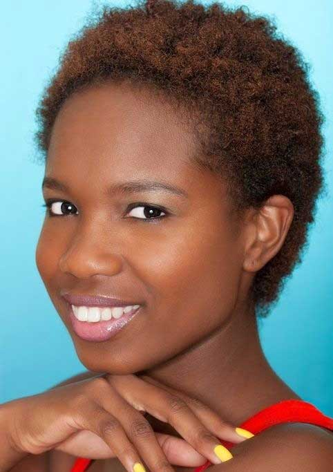 Short Hairstyles for Black Women 2013-14