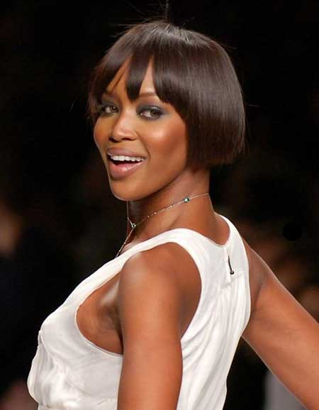Short Hairstyles for Black Women 2013-15