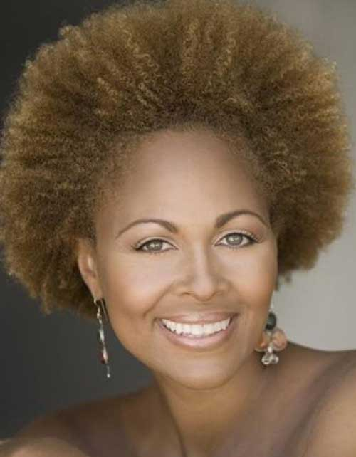 Short Hairstyles for Black Women 2013-3