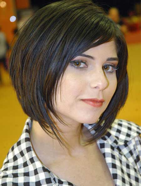 Short Straight Hairstyles for 2013-12