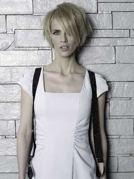 Short Straight Hairstyles for 2013-9