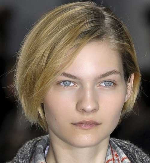 Short trendy bob haircuts
