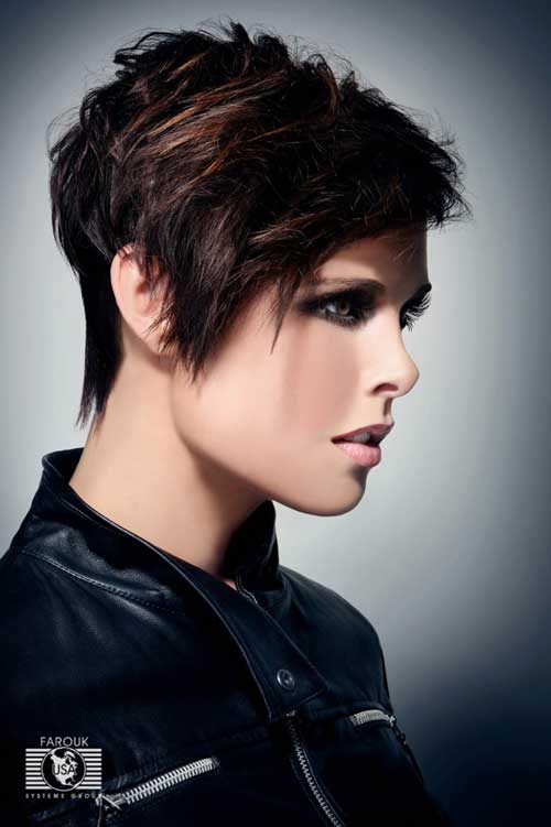 Trendy New Short Hairstyles-8