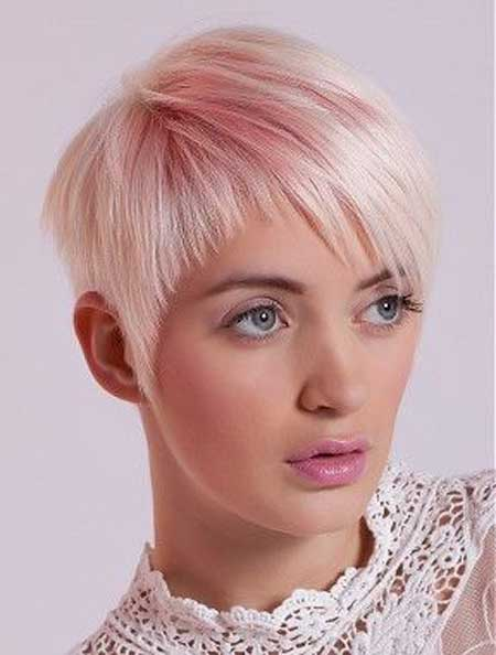 2013 Short Blonde Haircuts-11