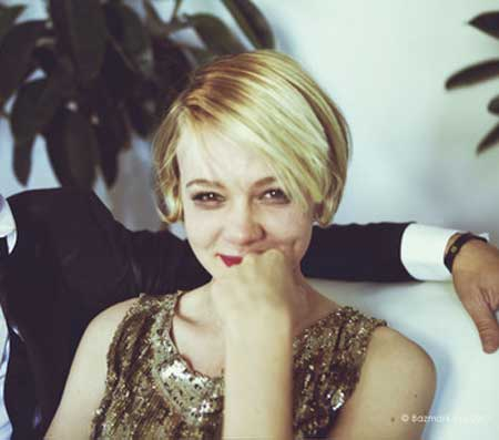 2013 Short Blonde Haircuts-9