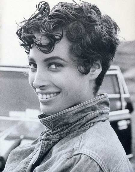 2013 Short Curly Hairstyles-3