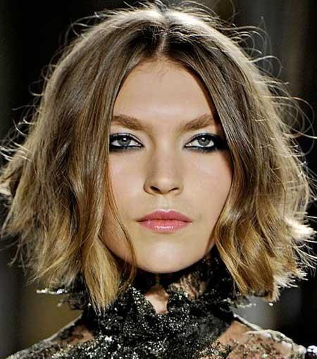 2013 trendy short hair cuts