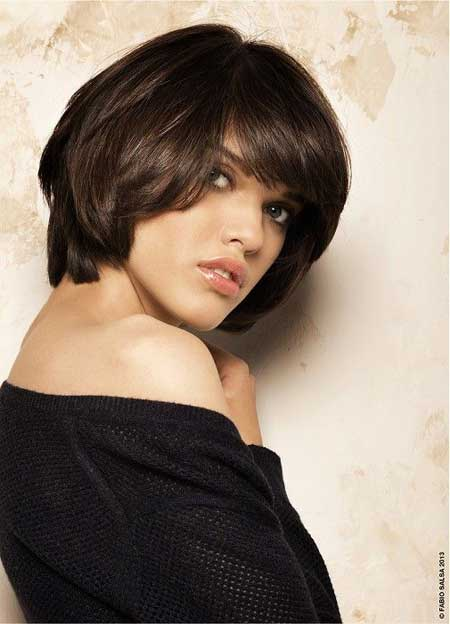 Best Short Straight Hairstyles-4