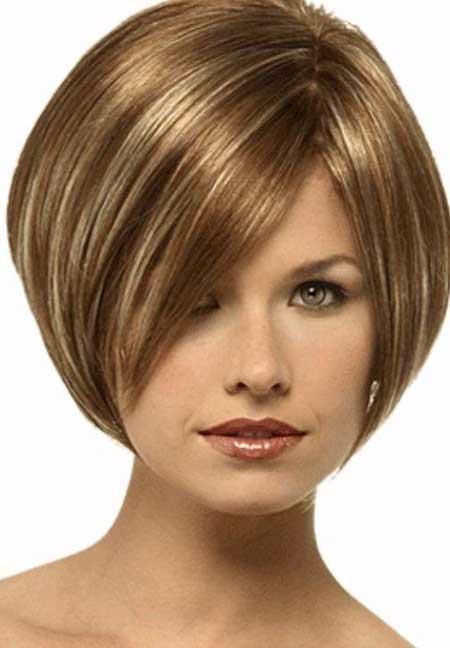 Wondrous Women39S Bob Hairstyles 2013 Short Hairstyles 2016 2017 Most Hairstyle Inspiration Daily Dogsangcom