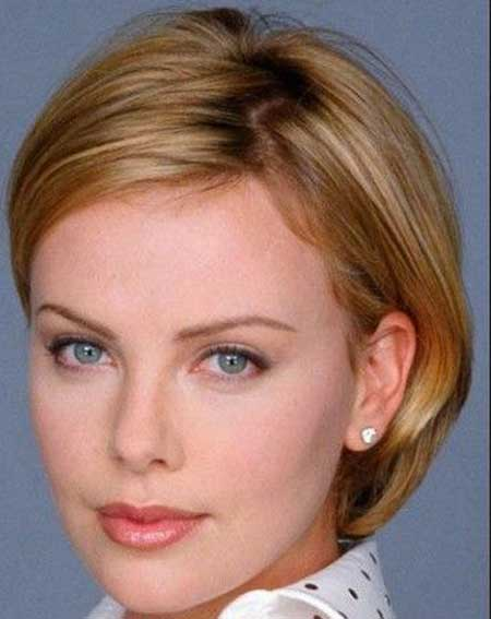 Best short hairstyles for straight fine hair