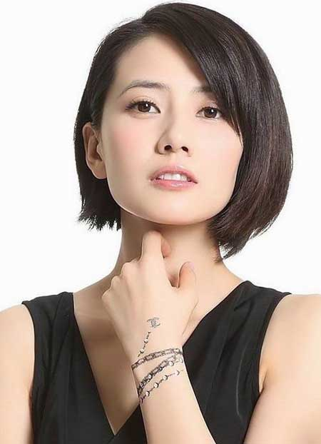 1000 ideas about Asian Bob Haircut on Pinterest