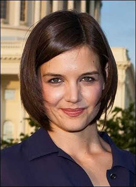 Cute New Short Hairstyles-4