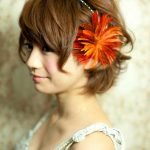 Short Haircuts for Brides