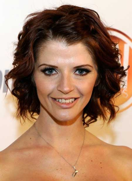 New Short Celebrity Haircuts 2013-7