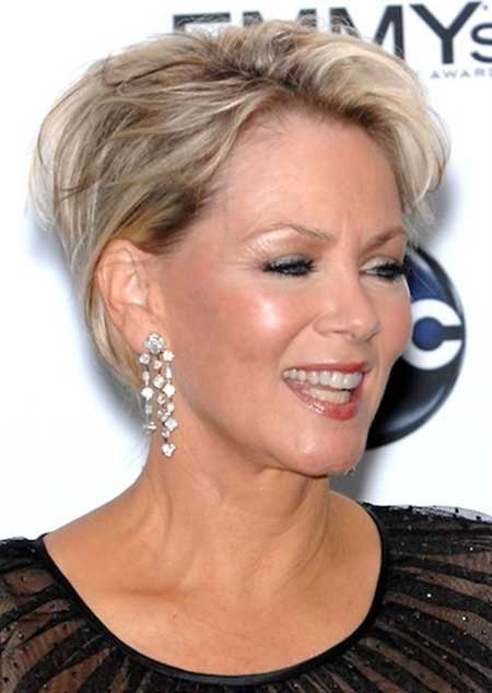 New Short Celebrity Haircuts 2013-9