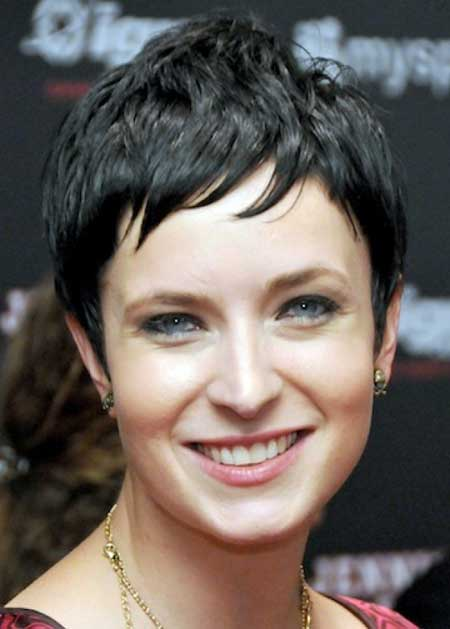New Short Trendy Haircuts-1