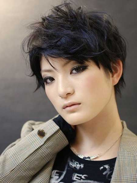 New Short Trendy Haircuts-10