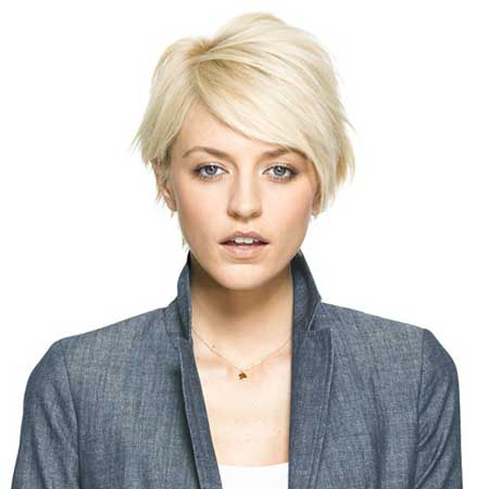 New Short Trendy Haircuts-12