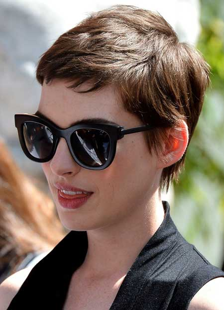 New Short Trendy Haircuts-5