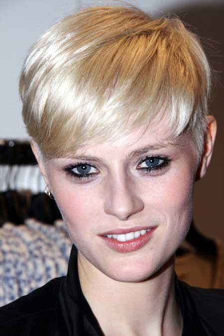 Pictures of Blonde Short Hairstyles-10
