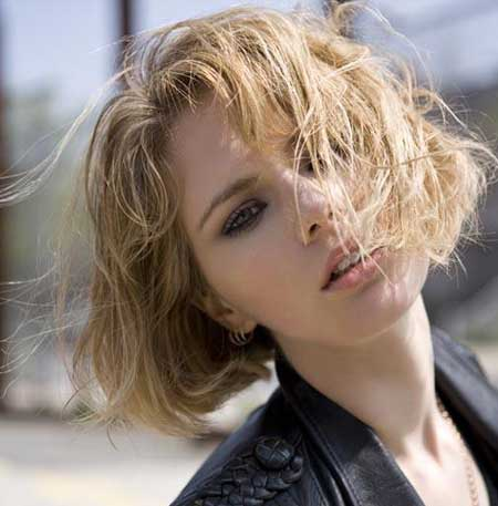 Pictures of Blonde Short Hairstyles-11