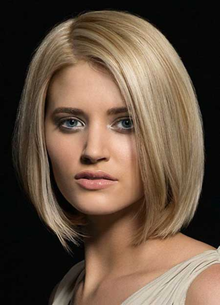 Pictures of Blonde Short Hairstyles-6