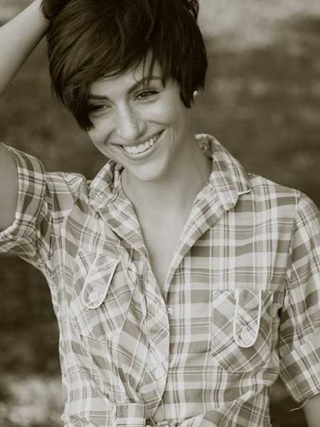 Short Haircfuts for Straight Hair-8