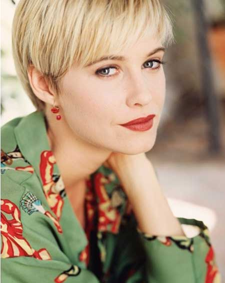 Short Straight Hairstyles 2013-5