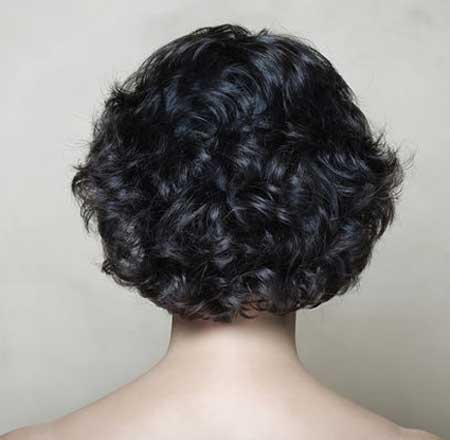 Short Trendy Curly Haircuts-6