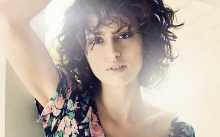 Short Trendy Curly Haircuts-7